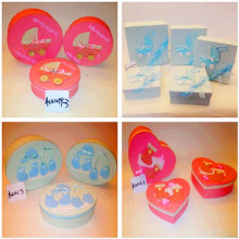 Wholesale Price baby clothes case box