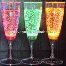 Великолепная жидкого активной ночной клуб шампанского стекло