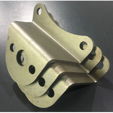 Stainless Steel Structure Bending Bracket