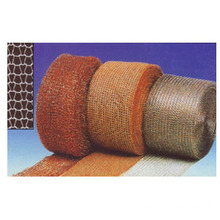 Filter mesh for gas and liquid