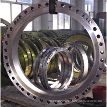 Forged Steel Wind Tower Flange (G004)