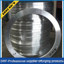 Aço inoxidável, forjamento de anel, Od500-Od5000mm