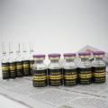3000mg kosmetische Haut Whitening reduziert Glutathion-Injektion