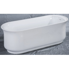 High Quality Smooth Free Standing Bath Tub