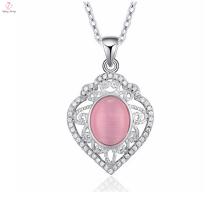 Дешевой Цене Стерлингового Серебра 925 Ожерелье Кулон Для Мужчин