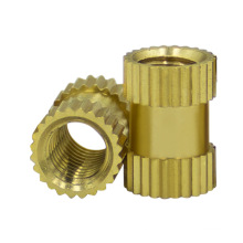 threaded inserts for plastic injection parts