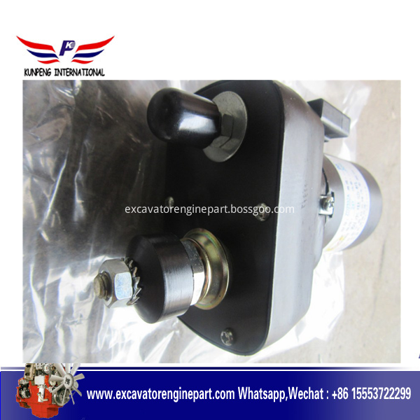 Lg853 15 11 Zd2332a Wiper Motors For Loader Spare Parts