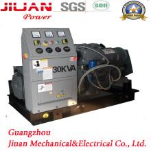 Дизельный генератор с воздушным охлаждением от 12кВА до 40кВА с двигателем Deutz
