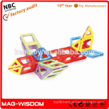 Children's Funny Magnetic School Toy For Children's Education