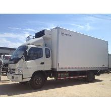 Caminhão de resíduos médicos AUMARK-C33 Foton
