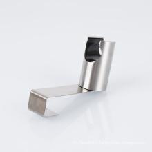 Household bathroom stainless steel bidet sprayer holder
