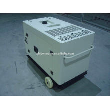 Top-Verkauf CE genehmigt Fabrik Preis 5-20kw besten Arten Haus Generator zum Verkauf
