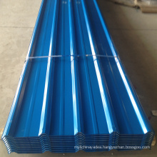 Low Price Hot Salling Color Roofing Steel Plate Corrugated Roof Panel