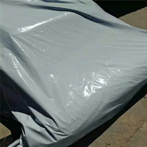 18m Width Black & White Silage Cover Film