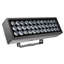 Projetor de luz LED altamente impermeável para edifícios externos
