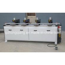 Mz73034 Cuatro cabezas de la máquina de perforación de la bisagra / máquina de taladro de trabajo de madera