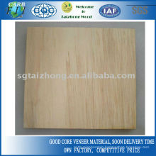 Full Pine Plywood Sheet
