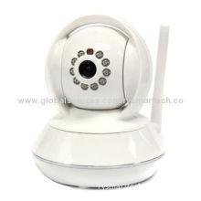 Indoor Security Device 720P P2P Wireless CCTV CMOS Camera