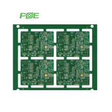 Through hole pcb assembly DIP assembly