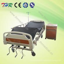Cama ajustável médica do CE Quality