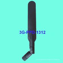 Antenas de borracha 3G de alto ganho (PPD-1312)