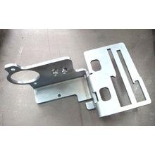 Hersteller kundenspezifische Stanzteile Aluminium