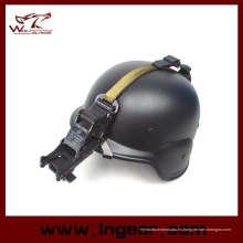 Táctico Nvg Pvs-7 noche 14 visión gafas Kit de montaje para M88 casco al aire libre