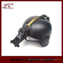 Tactical Nvg Pvs-7 14 Night Vision Goggle Mount Kit for M88 Helmet Outdoor Helmet