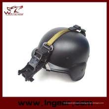 Tactical Nvg Pvs-7 14 Night Vision Goggle Kit de montagem para M88 capacete capacete ao ar livre