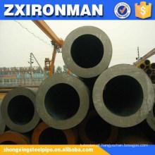 tubulação de aço sem costura de liga de carbono de parede espessa