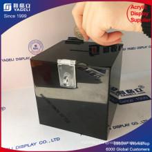 Fashion Shape Factory Bulk Wholesale Custom Yageli Donation Boxes