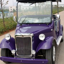 Wholesale CE approved fuel Classic Golf Cart