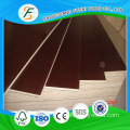 Film Face Plywood con pegamento WBP