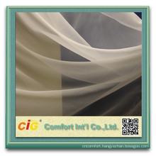 Best-selling Fire Retardant Voile Fabric