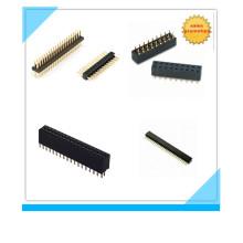 China Factory 1.27 Buchsenleiste für PCB Board