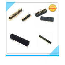 China Factory 1.27 Female Header for PCB Board