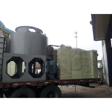 Titanium Hydroxide Rotary Spin Flash Drying Equipment