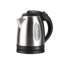Hotel Room Metal 1L Cordless Electric Kettle