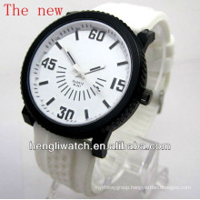 Hot Fashion Silicone Watch, Best Quality Watch 15052
