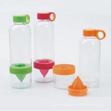 Bright in Colour Plastic Lomon Cup
