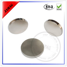 hot sale 3m adhesive disc neodymium magnet for sale
