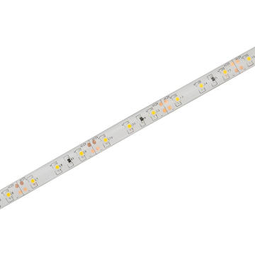 3528 LED STRIP bianco impermeabile caldo