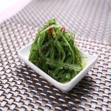 En gros sac emballage FDA congelé Chuka wakame algues comestibles fraîches