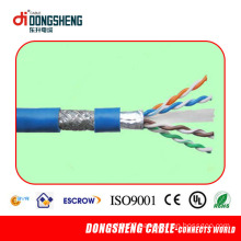 CAT6 SFTP Network Cable with CE, RoHS, ISO
