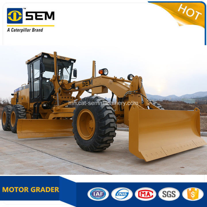 Best Seller Cheap SEM919 Motor Grader