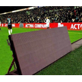 Estadio de fútbol al aire libre impermeable LED Panel P10