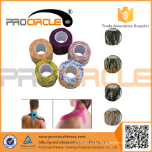ProCircle Customized Logo Thepary Sport Tape Kinesiologie