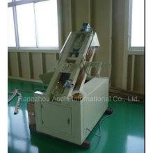 Máquina de corte de proteção de borda de papel redondo (QJ-100)