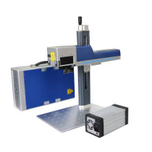 Deep Engraving Mopa Fiber Laser Marking Machine