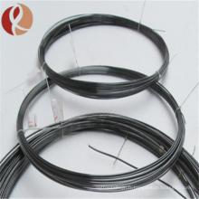 métallisation sous vide WA11 tungstène rhénium fil avec haute qualité prix par kg